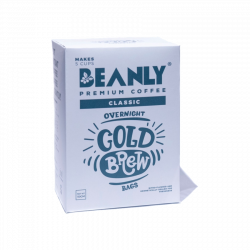 BEANLY Classic Overnight...