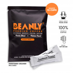 BEANLY Master Blend Pour-Over
